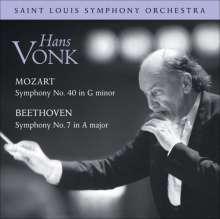 Wolfgang Amadeus Mozart (1756-1791): Symphonie Nr.40, CD