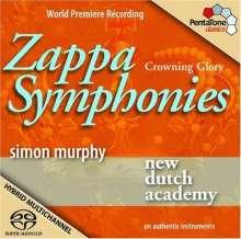 Francesco Zappa (1763-1788): Symphonien, SACD