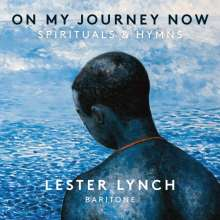Lester Lynch - On My Journey Now, SACD