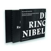 Richard Wagner (1813-1883): Der Ring des Nibelungen, 13 SACDs
