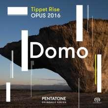 Tippet Rise OPUS 2016 - Domo, SACD