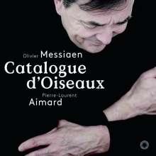 Olivier Messiaen (1908-1992): Catalogue des Oiseaux Livre 1-7, 3 SACDs