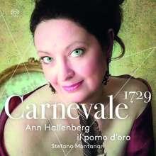Ann Hallenberg - Carnevale 1729, 2 SACDs