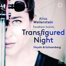 Alisa Weilerstein - Transfigured Night, SACD
