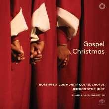 Northwest Community Gospel Chorus - Gospel Christmas, SACD