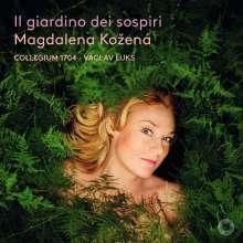 Magdalena Kozena - Il Giardino Dei Sospiri, SACD