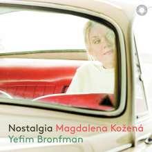 Magdalena Kozena - Nostalgia, CD