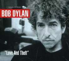 Bob Dylan: Love & Theft (Revisited), SACD