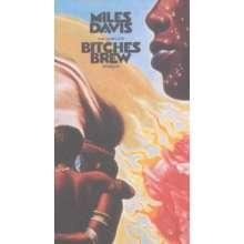 Miles Davis (1926-1991): Complete Bitches Brew Ses, 4 CDs