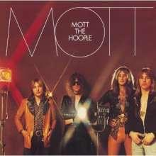 Mott The Hoople: Mott, CD