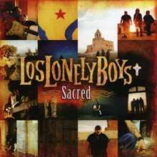 Los Lonely Boys: Sacred, CD