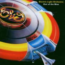 Electric Light Orchestra: Out Of The Blue, CD