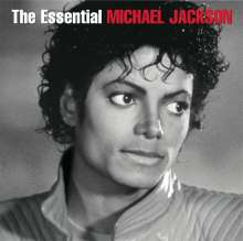 Michael Jackson: The Essential, 2 CDs