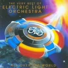 Electric Light Orchestra: All Over The World: The Very Best Of Electric Light Orchestra, CD