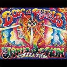 Janis Joplin: Box Of Pearls, 5 CDs