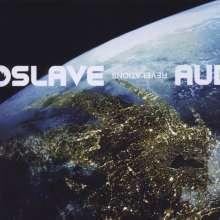 Audioslave: Revelations, CD
