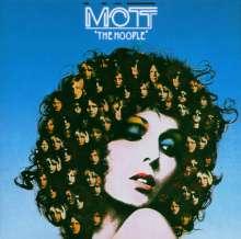 Mott The Hoople: The Hoople [Remastered With Bonus Tracks], CD