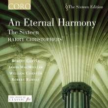 The Sixteen - An Eternal Harmony, CD