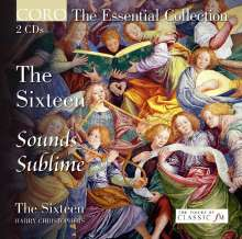 The Sixteen - The Essential Collection, 2 CDs