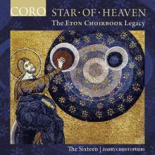The Sixteen - Star of Heaven, CD