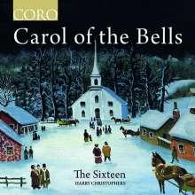 The Sixteen - Carol of the Bells, CD