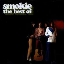 Smokie: The Best Of Smokie, CD