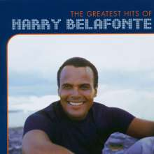 Harry Belafonte: Greatest Hits, CD