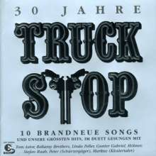 Truck Stop: 30 Jahre, CD