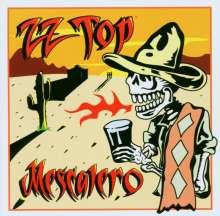 ZZ Top: Mescalero, CD