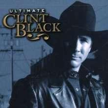 Clint Black: Ultimate Clint Black, CD