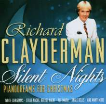 Richard Clayderman - Silent Night, CD