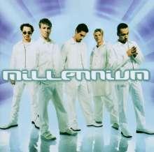 Backstreet Boys: Millennium, CD