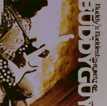 Buddy Guy: Buddy's Baddest: The Best Of Buddy Guy, CD