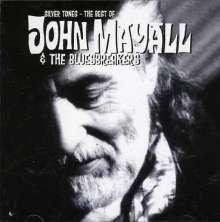 John Mayall: The Best Of John Mayall & The Bluesbreakers, CD