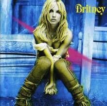 Britney Spears: Britney, CD