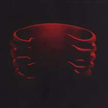 Tool: Undertow, CD