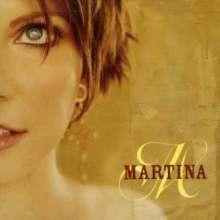 Martina McBride: Martina, CD
