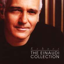Ludovico Einaudi (geb. 1955): Echoes - The Einaudi Collection, CD