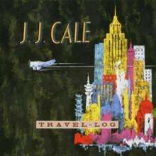 J.J. Cale: Travel-Log, CD