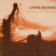 Lynyrd Skynyrd: Endangered Species, CD