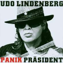 Udo Lindenberg: Der Panikpräsident, CD