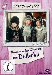 Wir Kinder aus Bullerbü: Neues von den Kindern als Bullerbü, DVD