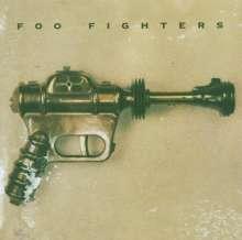 Foo Fighters: Foo Fighters, CD
