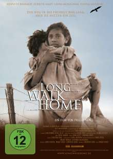 Long Walk Home, DVD