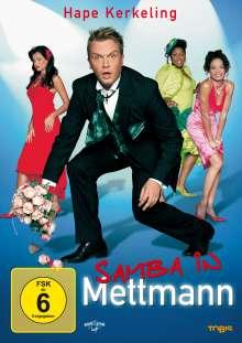 Samba in Mettmann, DVD