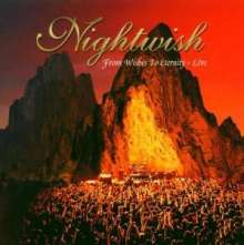 Nightwish: From Wishes To Eternity - Live, SACD