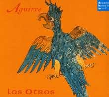 Aguirre, CD
