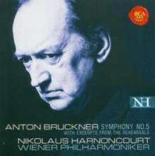 Anton Bruckner (1824-1896): Symphonie Nr.5, Super Audio CD