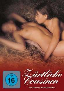 Zärtliche Cousinen, DVD