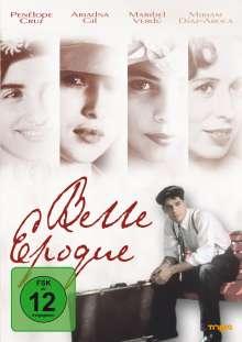 Belle Epoque, DVD
